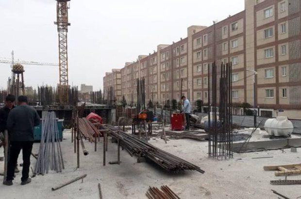 آغاز ثبت نام مسکن ملی از ساعت ۱۲